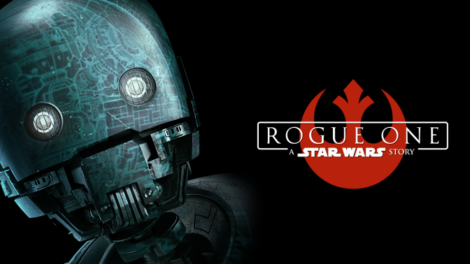 """Star Wars: Force Friday Favourites """"A Tale Of Two K-2SO's"""""""