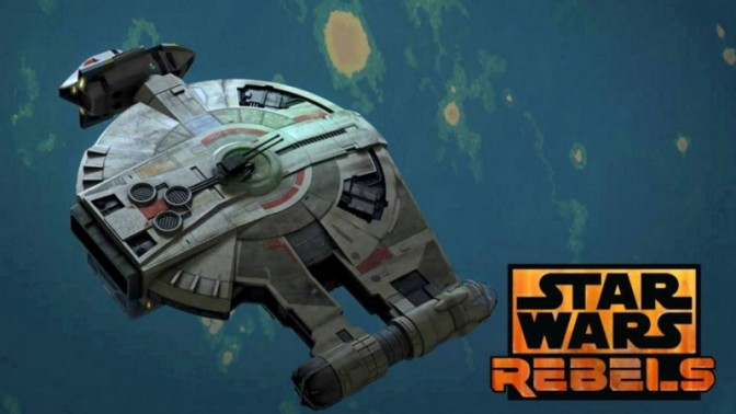 Star Wars Legends: The Return of the Outrider