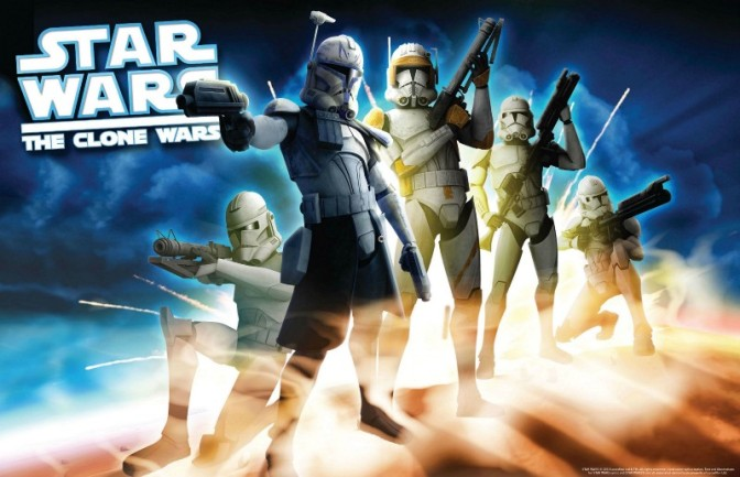 From Clone Wars to Rebels: Transition Of A Star Wars Series