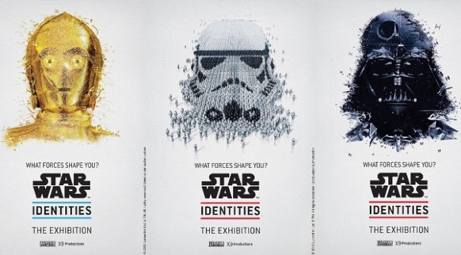 Star Wars Identities: The Costumes of a Galaxy Far, Far Away…