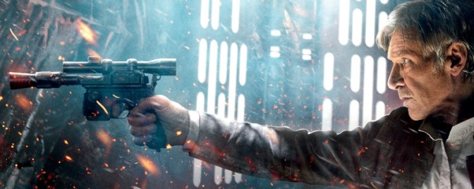 Never Tell Him The Odds: The Star Wars Elite Series Han Solo