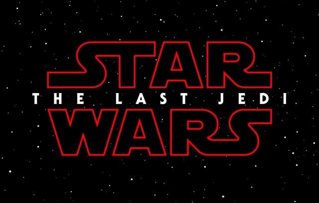 Star Wars: The Last Jedi — The Title Awakens!