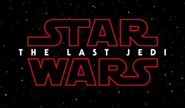 Star Wars: The Last Jedi — The Title Awakens!