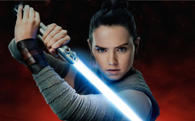 Star Wars: The Last Jedi and the Curse of Change
