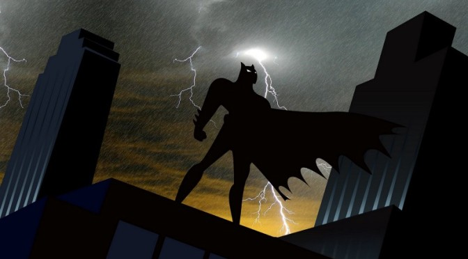 How Batman: The Animated Series Changed Cartoons Forever