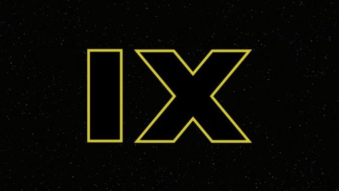 Star Wars: Episode IX and Indiana Jones V Confirm Release Dates