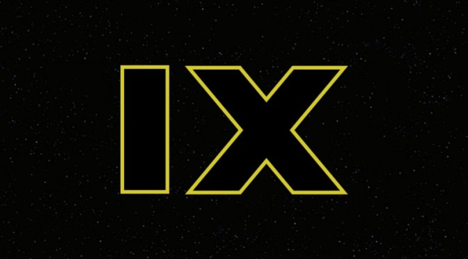 Star Wars: Episode IX and Indiana Jones V Confirm Release Dates