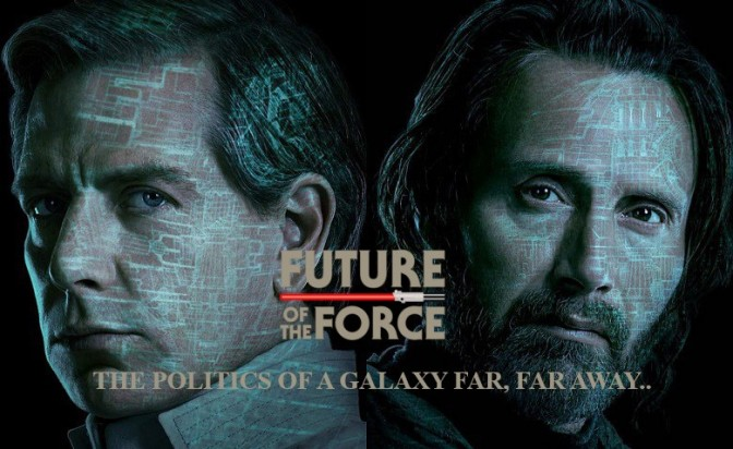 Star Wars | The Politics of a Galaxy Far, Far Away…
