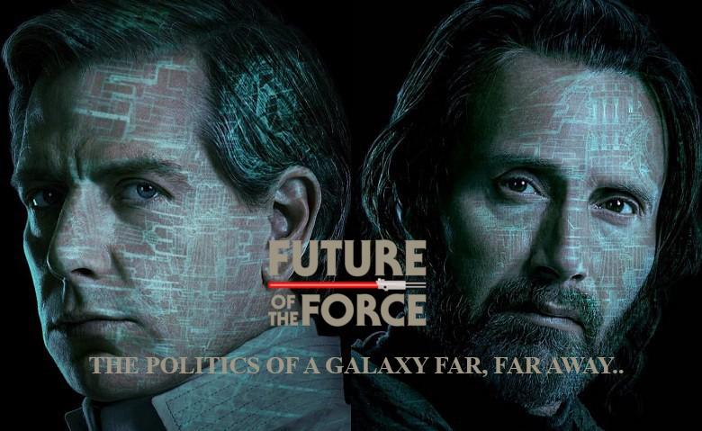 Star Wars | The Politics of a Galaxy Far, Far Away…
