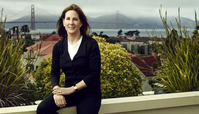 The Impossible Job: In Support of Lucasfilm President Kathleen Kennedy…
