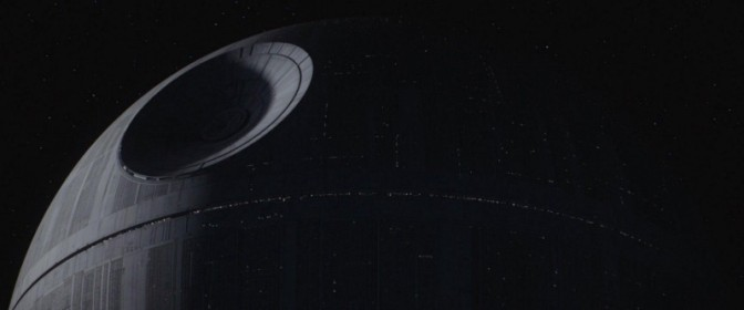 Star Wars: The Case for Alderaan (with audio)