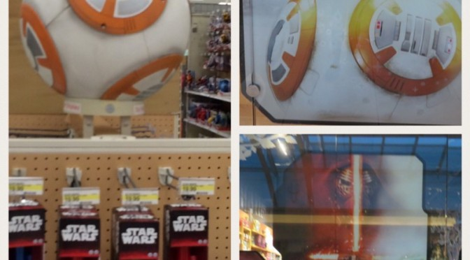 Force Friday II: Find The Force