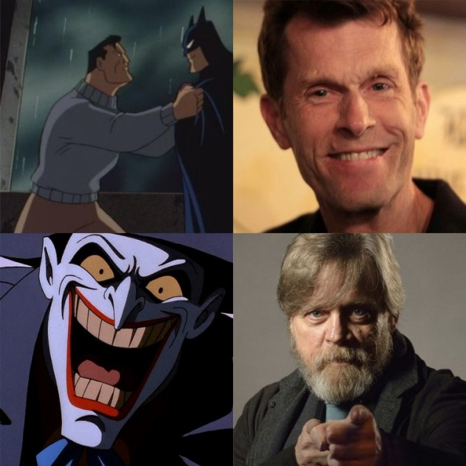 Batman the Animated Series: 25 Years Later