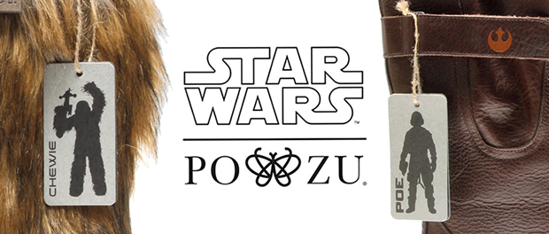Star Wars & Po-Zu: A New Hope in Ethical Footwear