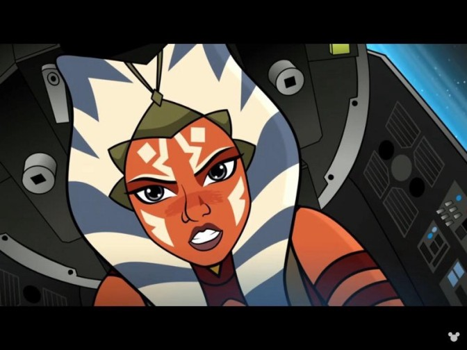 More Star Wars Forces of Destiny Episodes In October