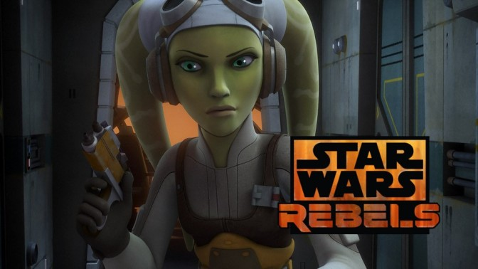 Star Wars Rebels | The Color of Hope