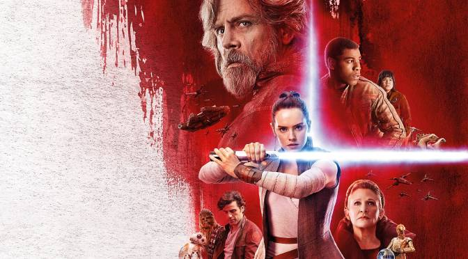 Star Wars: The Last Jedi Trailer Analysis