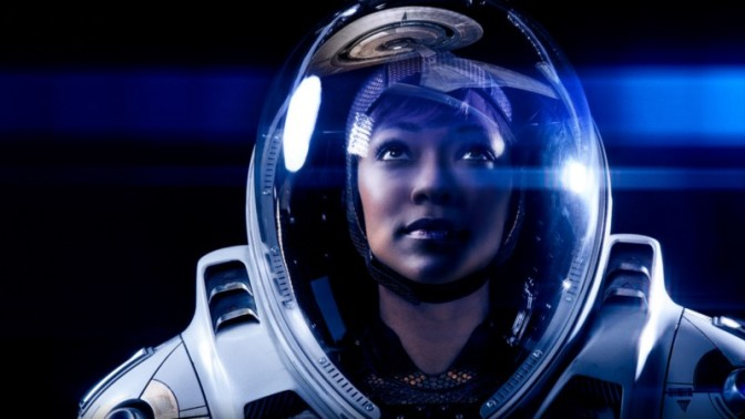 Star Trek Discovery: Boldly Going Beyond The Final Frontier