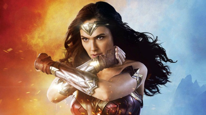 Wonder Woman Restores Credibility to the DC Cinematic Universe…