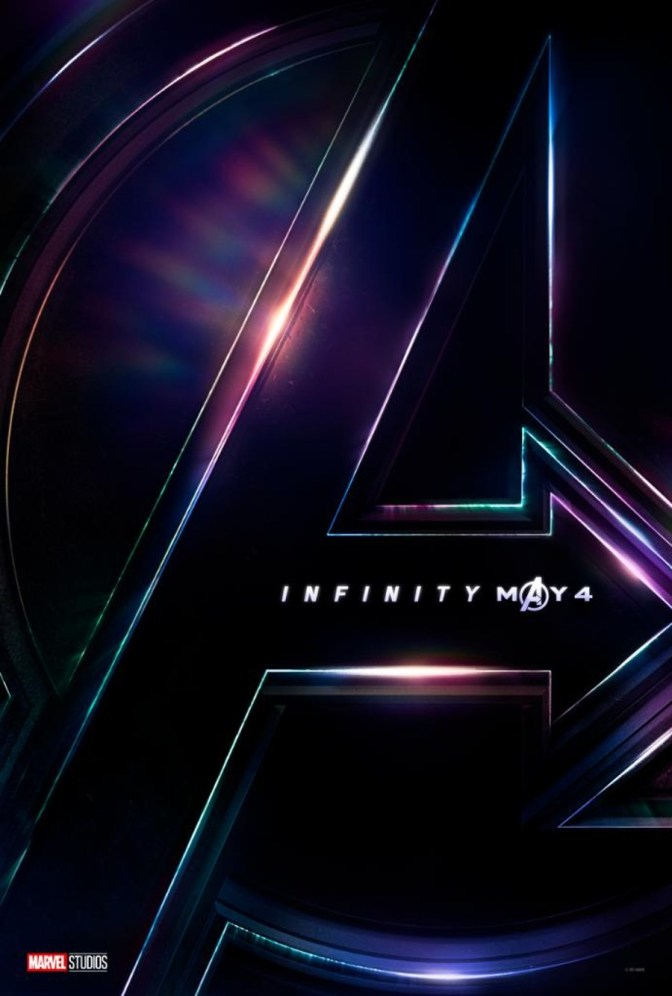Heroes Unite in the Avengers: Infinity War Trailer