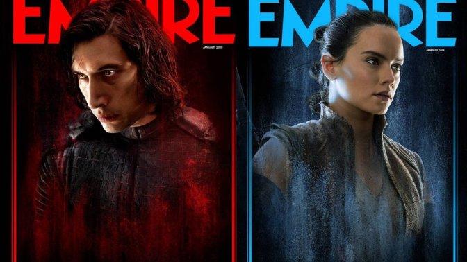 The Empire (Magazine) Strikes Back