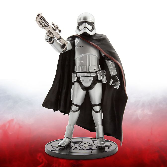This Week's New Star Wars Releases From The Disney Store