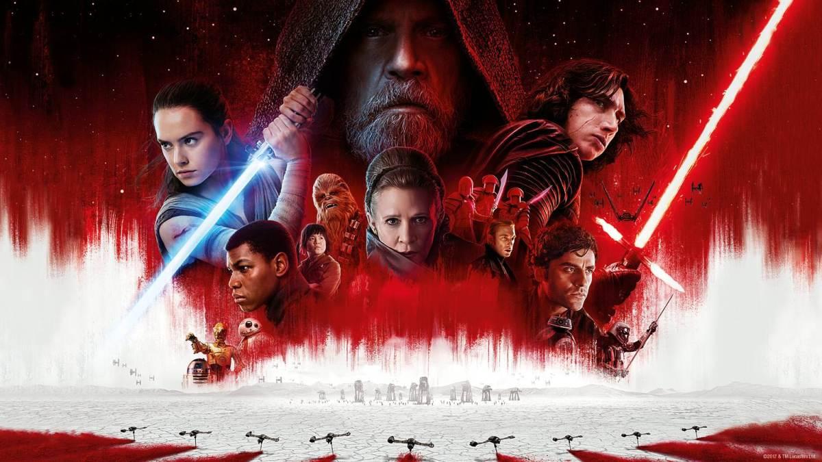 Star Wars: The Last Jedi: Review (Spoiler Free)