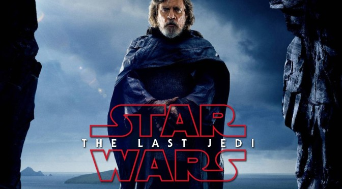 The Last Jedi   The Complete Set of Chinese Posters Arrive