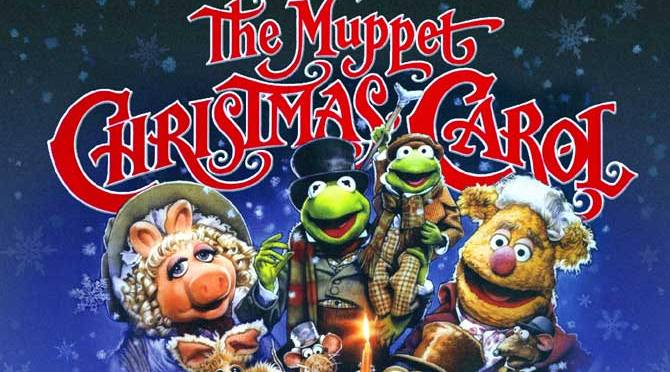 The Muppet Christmas Carol Returns to the Big Screen to Commence the Festive Period