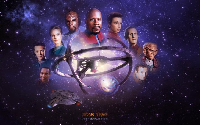 9 Times Deep Space Nine Challenged Us As Viewers
