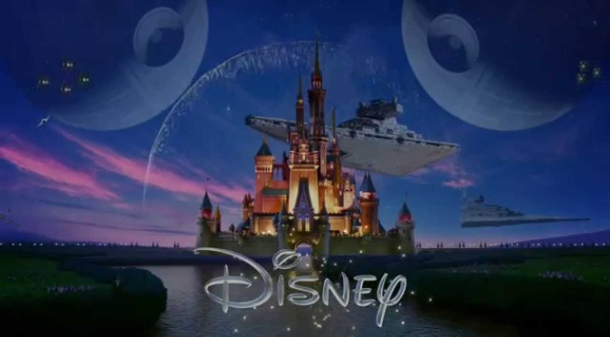 How the Disney Corporation Came to be