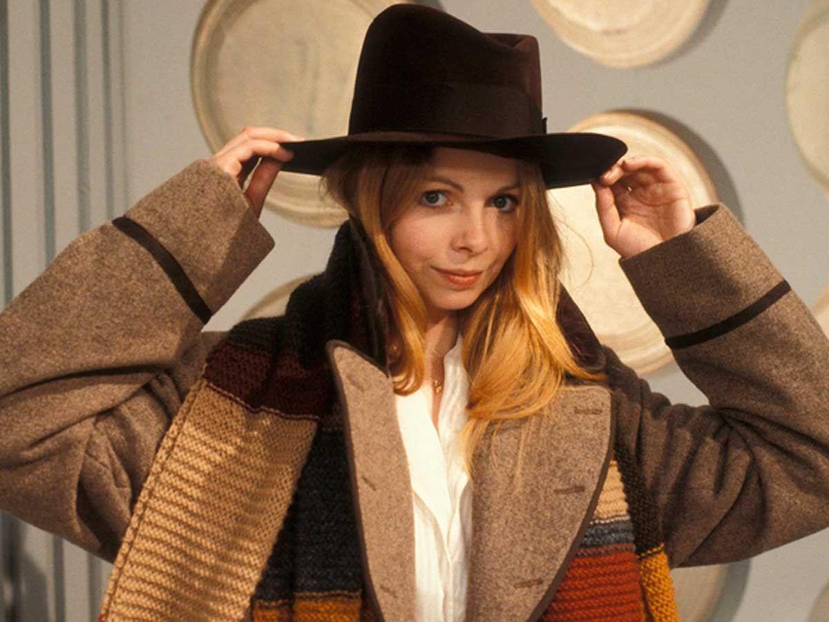 Doctor Who and the Krikkitmen Romana