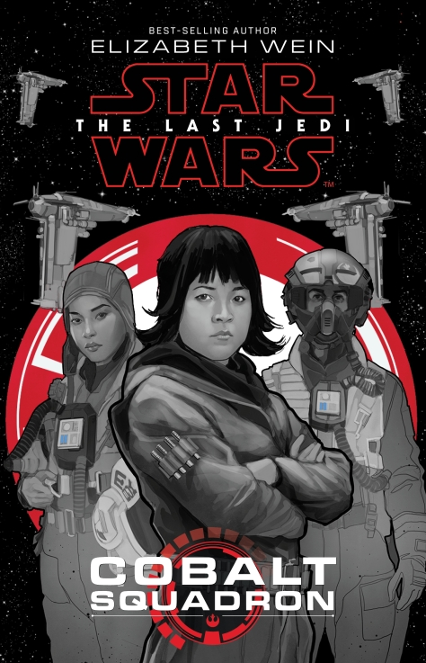 Book Review | Star Wars: Cobalt Squadron