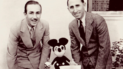 Disney Brothers (Google)