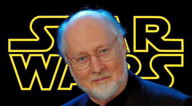 Confirmed: John Williams Will Compose Star Wars: Episode IX and the Solo Main Theme