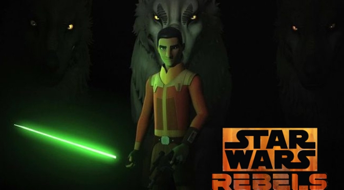 Star Wars: Rebels – The Final Trailer