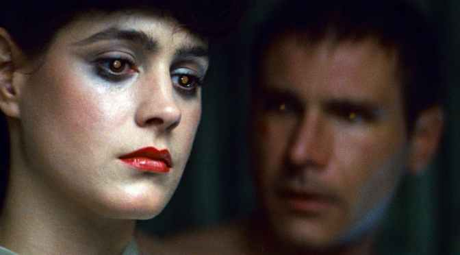 Science Noir: Ridley Scott's Blade Runner