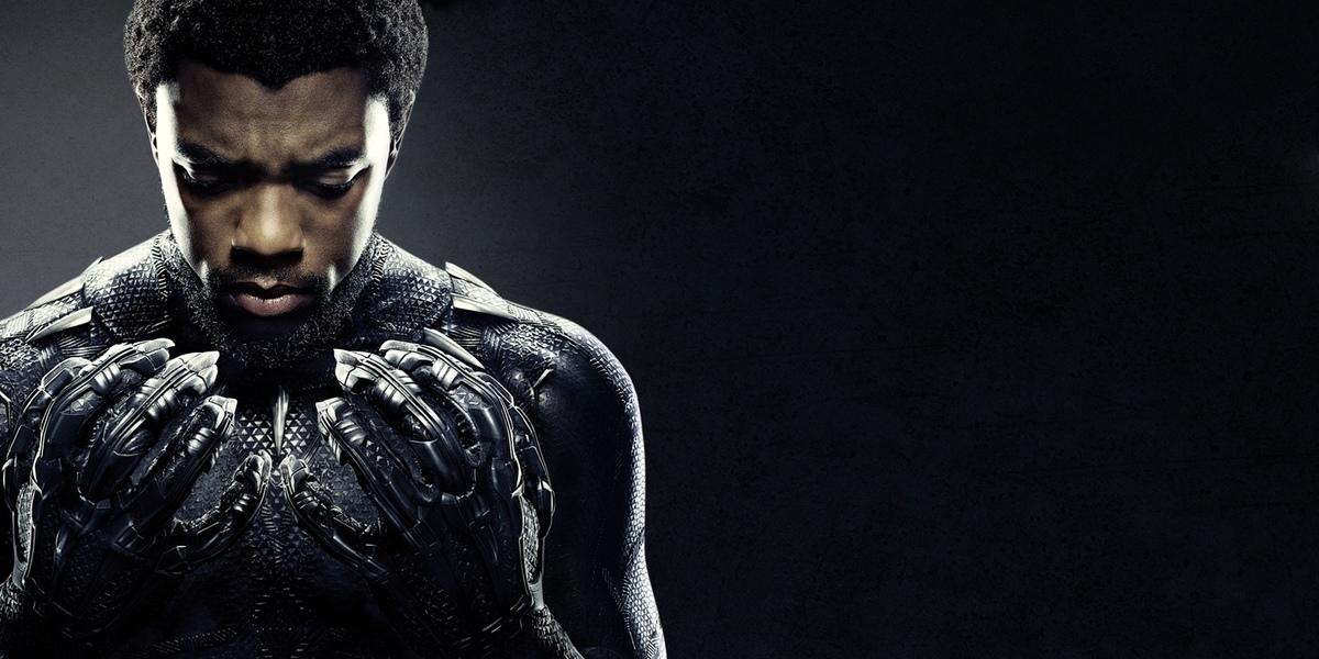 Box Office: Black Panther Triumphs
