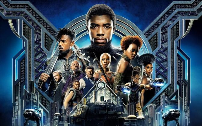 Review: Black Panther – Hail to the King