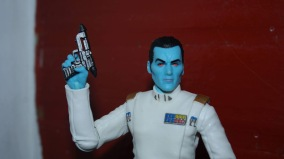 Review - Black Series Grand Admiral Thrawn 5