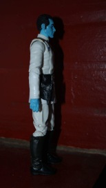 Review - Black Series Grand Admiral Thrawn 7