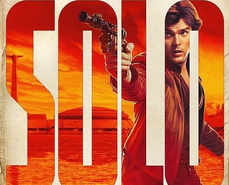 Solo: A Star Wars Story – New Trailer & Posters Arrive…