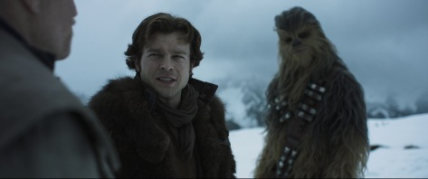 Solo: A Star Wars Story Best Moments
