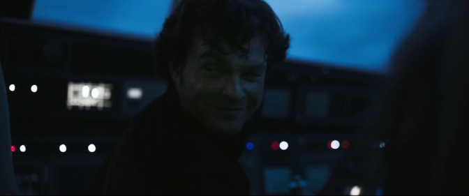 Solo: A Star Wars Story – Teaser Trailer Analysis