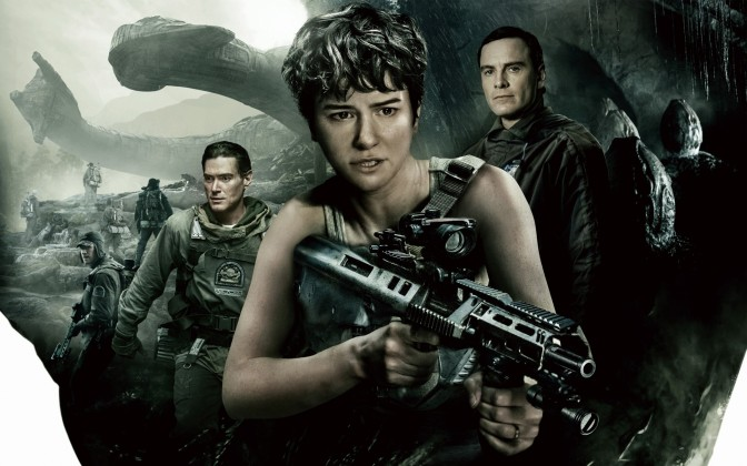 The Alien Legacy Has Been Eroded By Alien: Covenant