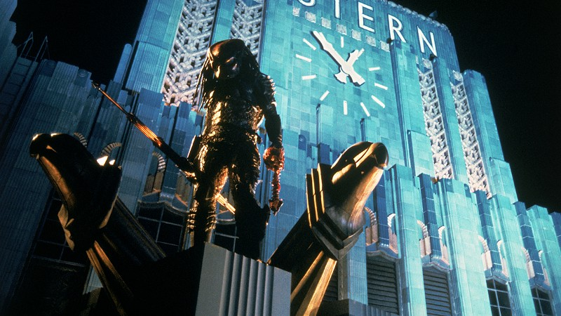 Will The Predator Suffer The Curse Of The Reboot - Predator 2