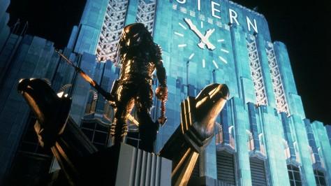Will The Predator Suffer The Curse Of The Reboot - Predator 2