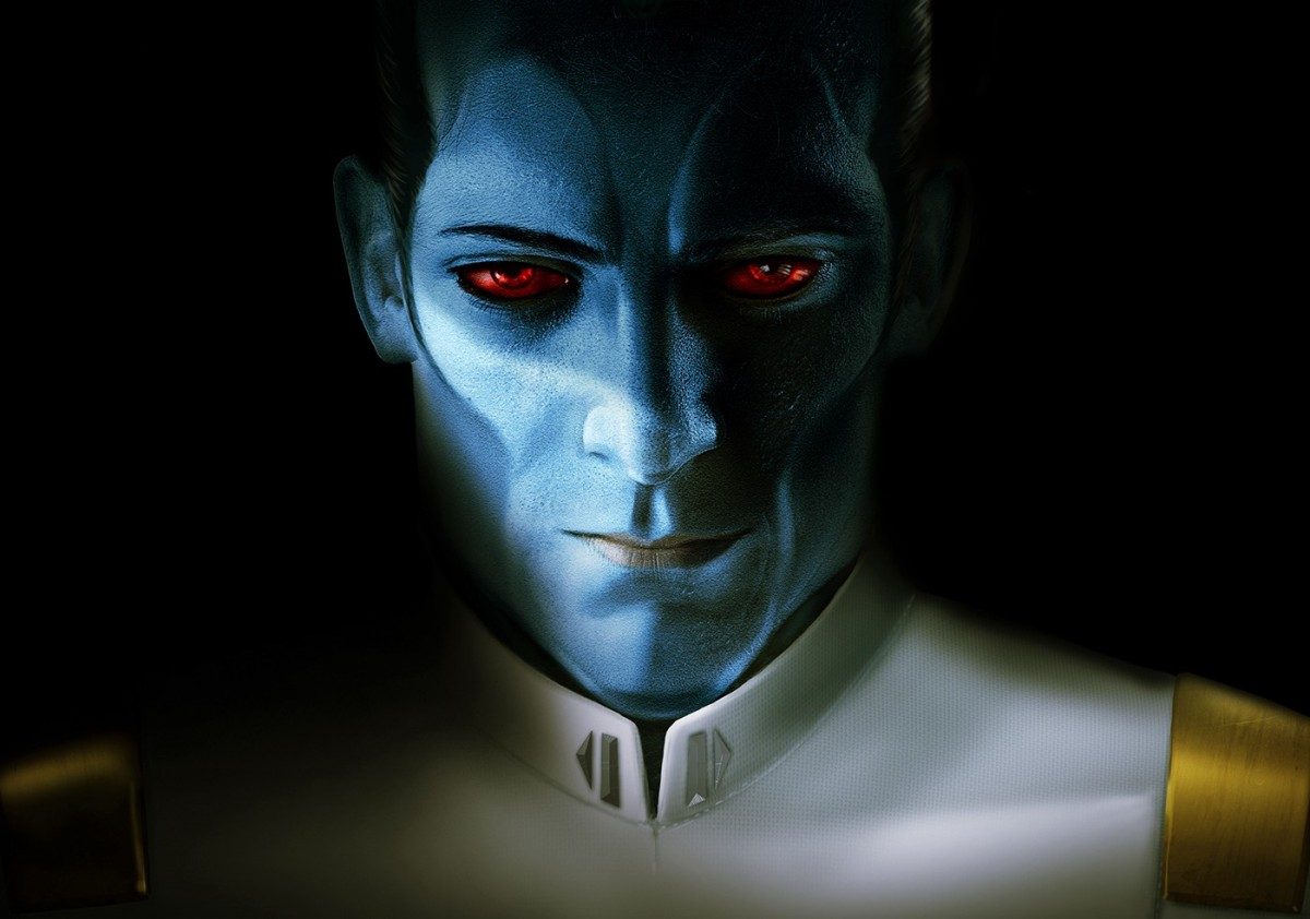 Star Wars: Thrawn – A Masterclass in Tactics and Deception - Review