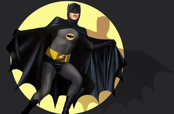 Rest In Peace Bright Knight: Batman Legend Adam West Dies at 88
