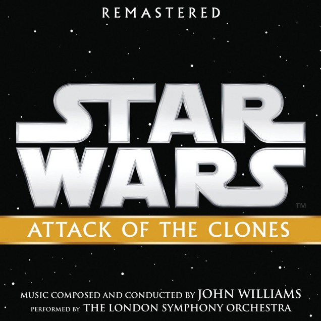 Attack of the Clones Remastered